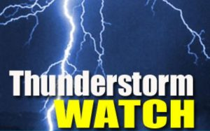 Severe Thunderstorm Property Damage