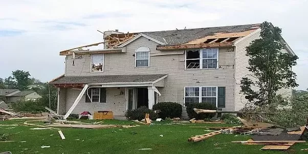 Home Insurance Claim Consulting